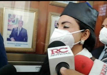 VIDEO | Yeni Berenice y Wilson Camacho acuden a la audiencia de los imputados Operación 13