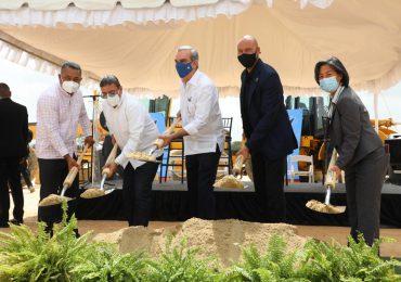 Con una inversión de UDS 12,500,000 se construirá Centro de Educación y Formación de Béisbol