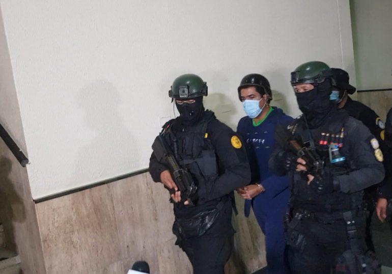 """""""Vine por justicia y me convirtieron en jefe de una banda"""", asegura Maisichell Dicent"""