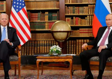 Putin y Biden, sin ser amigos, vislumbran relación de respeto