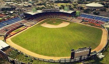 Gobierno aportará más de 100 millones de pesos para reparación del Estadio Quisqueya