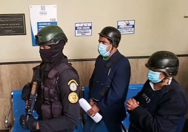 Operación 13 | Continúa audiencia contra imputados en fraude a la Lotería Nacional