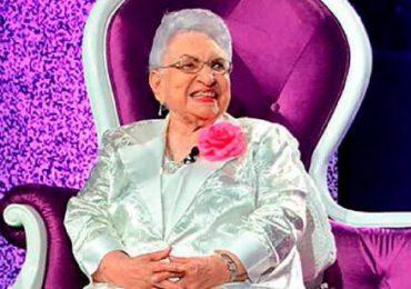 María Cristina Camilo creyó que había ganado el Gran Soberano