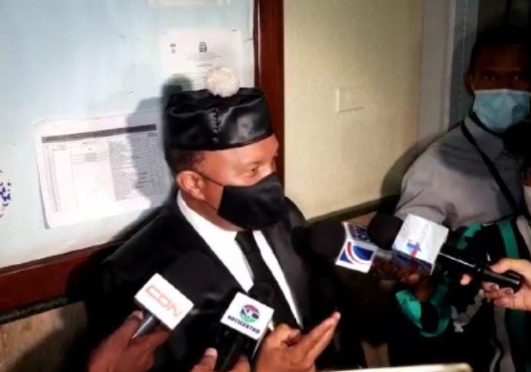 Chofer de la Lotería sigue colaborando con el Ministerio Público, ahora no irá a prisión