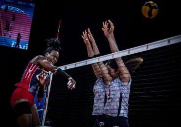 Las Reinas del Caribe caen ante Japón; las dominicanas tienen 7 ganados y 6 perdidos