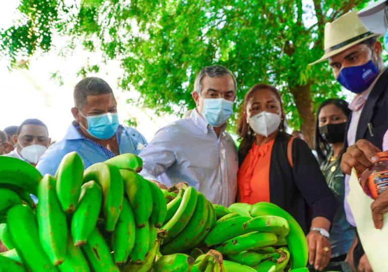 INESPRE llama a la población a comprar comida barata en sus programasinstitucionales
