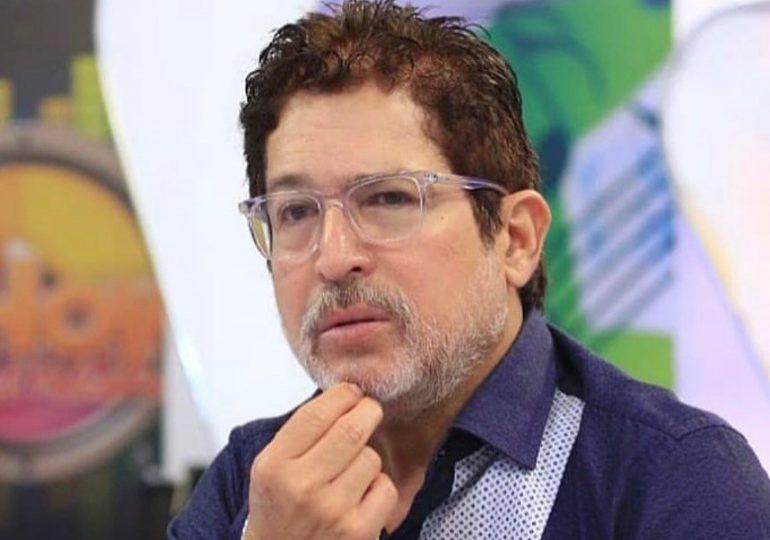 Asesinan al chófer del comunicador Iván Ruiz