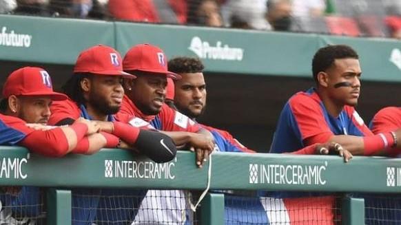 Equipo de béisbol de RD saldrá este martes en busca de último boleto para Tokio