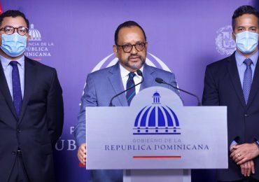 Gobierno impulsa reforma y modernización del DNI