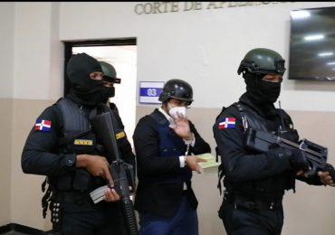 """Tanner Flete Guzmán al Ministerio Público: """"Yo no voy a evadir la justicia"""""""