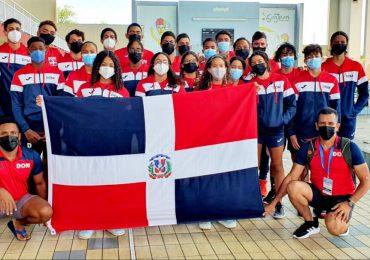 Nadadores de RD van a PR a clasificatorios de Juegos Panamericanos Juveniles