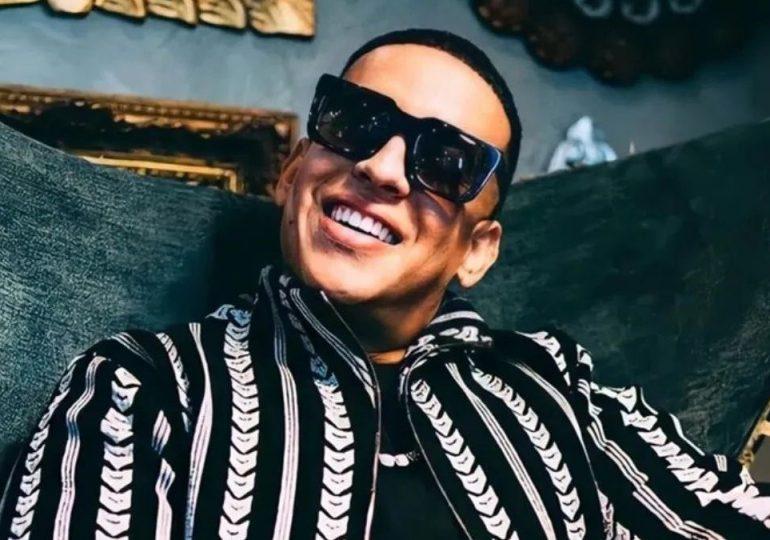 Daddy Yankee será galardonado en Premios Juventud por su lucha contra el hambre infantil