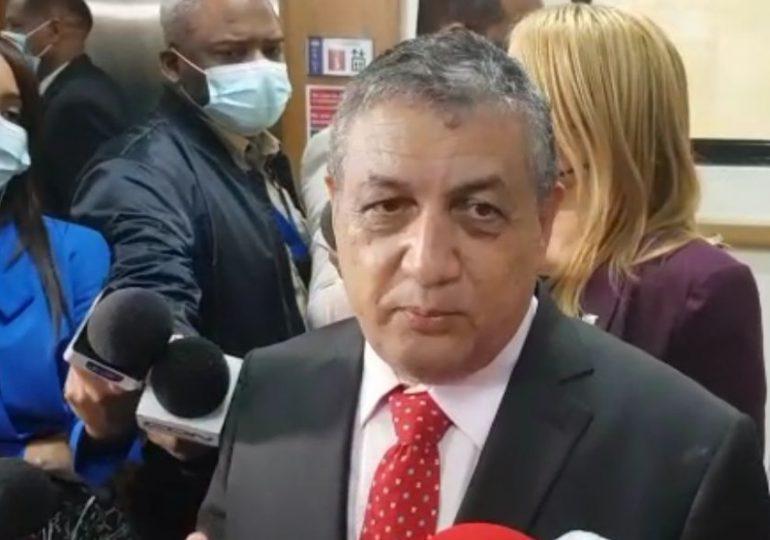 Gustavo Sánchez afirma Gobierno debe compartir con Danilo logros en la vacunación