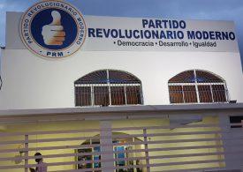 Video | Dirección Ejecutiva del PRM se reúne para discutir asuntos internos