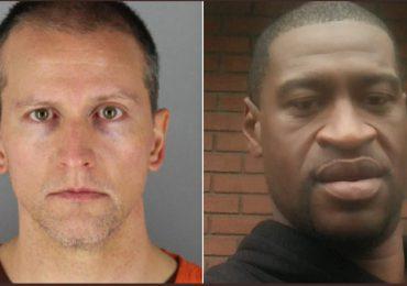 Condenan a 22 años y medio de cárcel al expolicía que asesinó a George Floyd