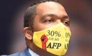 Pedro Botello convoca manifestación en reclamo del 30% de la AFP