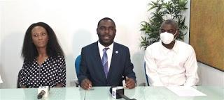 VIDEO   Haití está sumergida en una crisis social y descontrol gubernamental, dice Maxo Joseph