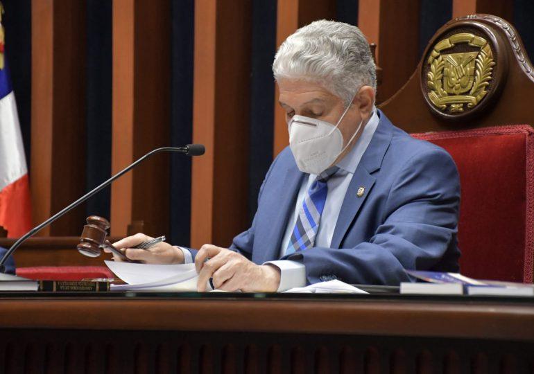 Perremeístas manifiestan rechazo hacia Eduardo Estrella