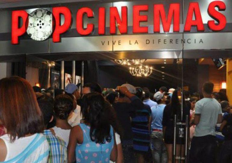 Clausuran cine en Puerto Plata por incumplir protocolos sanitarios