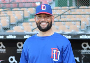 Dirigente de equipo de béisbol RD, ingresado por Covid-19 en México