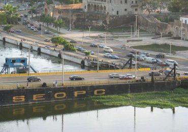 Anuncian cierre del puente flotante este miércoles