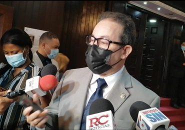 VIDEO   Diputado Amado Díaz exhorta al MP respetar el debido proceso en los apresamientos