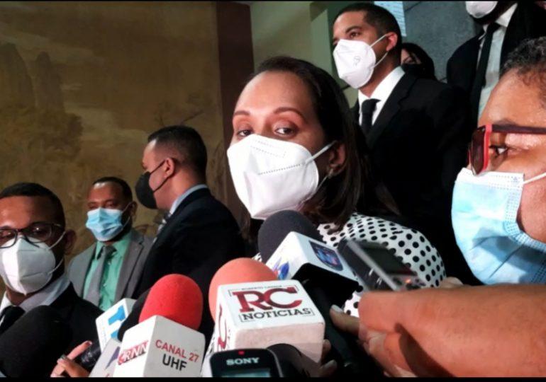 Operación Medusa | MP pide prisión preventiva contra Jean Alain Rodríguez y demás imputados