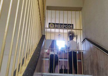 Incertidumbre, se desconoce si el Ministerio Público solicitará prisión preventiva contra Jean Alain Rodríguez