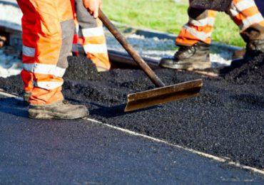 Alcaldía Santiago intervendrá tres comunidades con plan de asfaltado