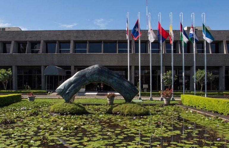 Casa Presidencial y empresarios de construcción envueltos en pago de sobornos en Costa Rica