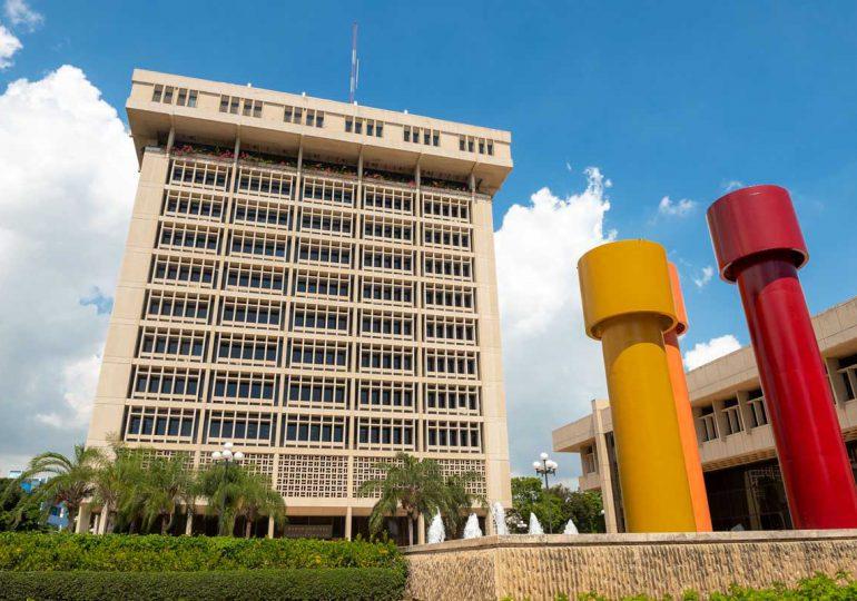 Economía dominicana registra un crecimiento interanual de 21.2 % en mayo de 2021, informa Banco Central