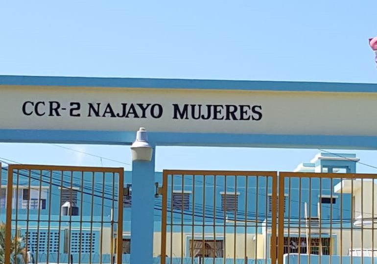 Autoridades lamentan muerte de dos internas de Najayo Mujeres