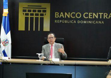 BCRD informa inflación acumulada está en 3.36% de enero-mayo y en 10.48% interanual