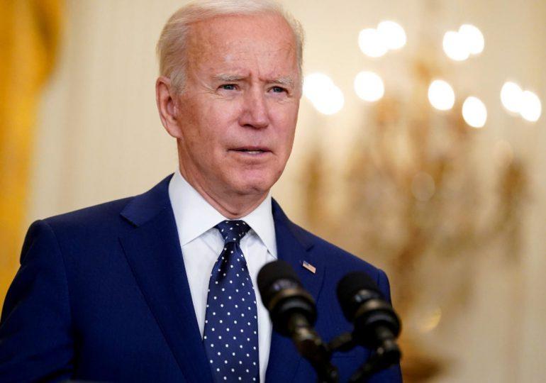 Biden avisa del riesgo de la variante Delta e insta a avanzar en la vacunación