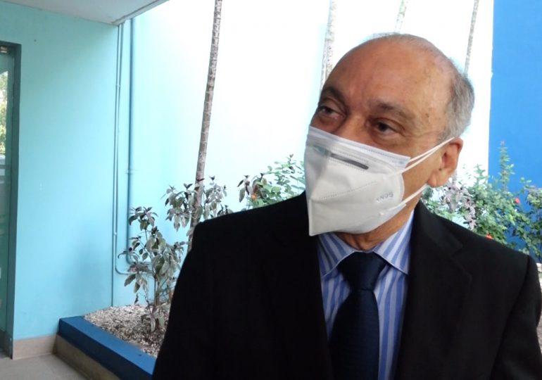 Santiago Sosa busca continuar en el Tribunal Superior Electoral