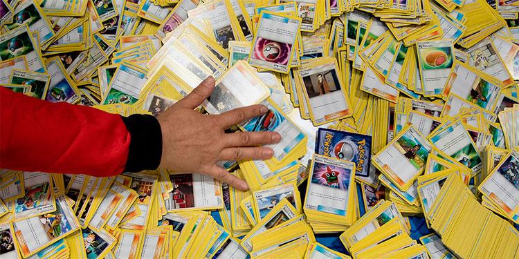 Una carta Pokémon rematada en Francia por casi 12.000 euros