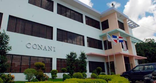 Habilitan instalaciones del CONANI para jornada de vacunación antivcovid