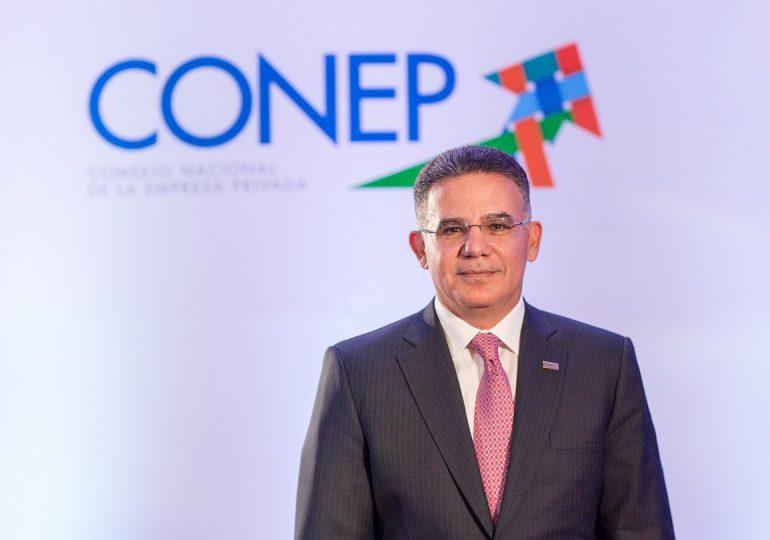 Conep valora como positivo el proceso de selección del Defensor del Pueblo