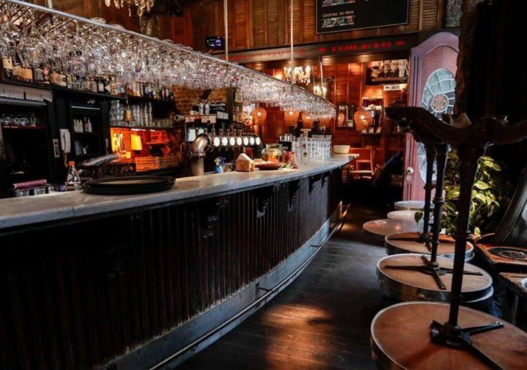 Dueños de bares y restaurantes reclaman que los dejen trabajar