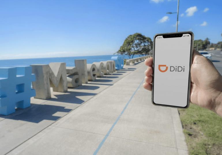 DiDi lanza en Santo Domingo nueva opción de viajes con descuentos de hasta 10 %