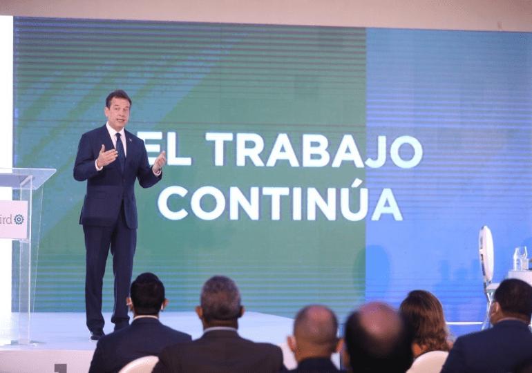 RD deja de recaudar tres mil millones de pesos al año debido al comercio ilícito, según ministro Bisonó