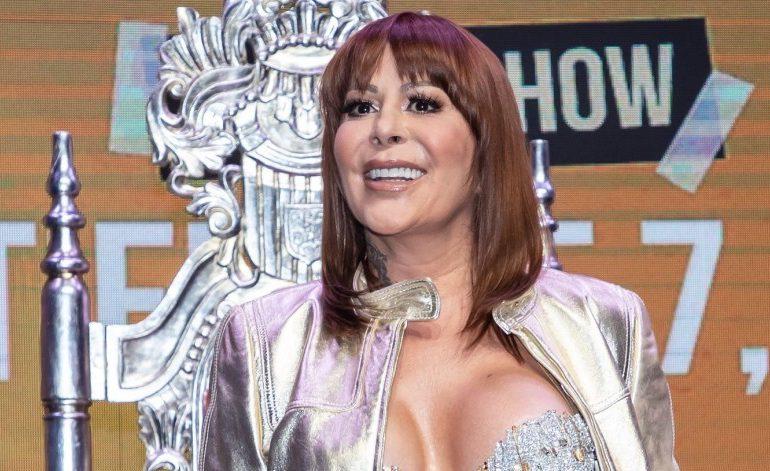 Alejandra Guzmán presenta su show ''Lado Oscuro'' para RD