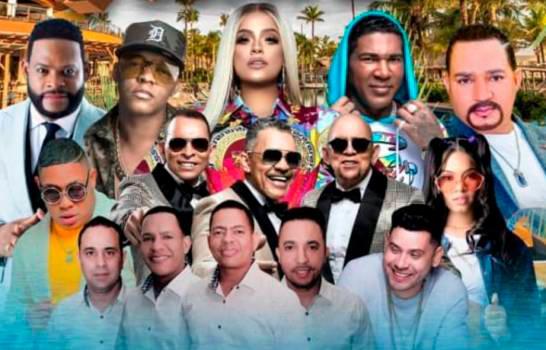 Suspenden ''Dominican Festival'' por solicitud de extensión del estado de emergencia