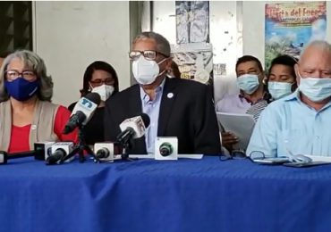 Gremios de enfermería acuden al diálogo con vicepresidenta de la República