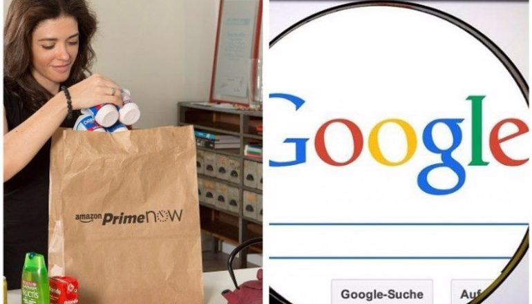 Reino Unido investiga las falsas reseñas de comercios en Google y Amazon