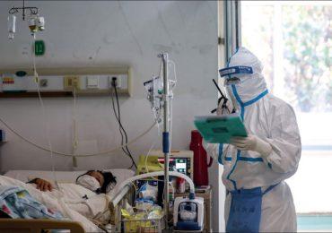 Coronavirus RD | MSP reporta 827 nuevos casos, un deceso y 73% de ocupación camas UCI