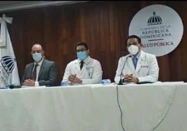 VIDEO   Evalúan posibilidad de aplicar tercera dosis de la vacuna contra COVID-19