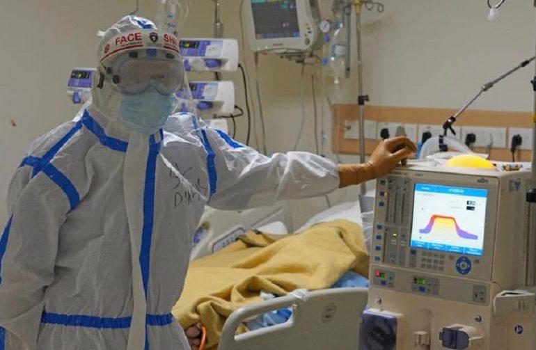 Coronavirus RD | Salud Pública reporta 344 nuevos contagios sin decesos notificados