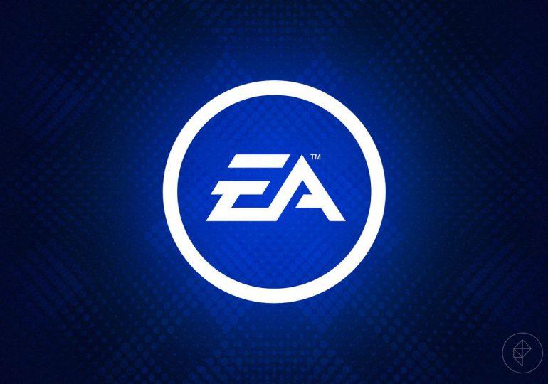 El fabricante de videojuegos EA denuncia robo de código fuente