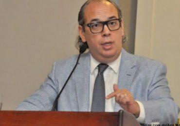 Jorge Prats en contra de vacunación obligatoria